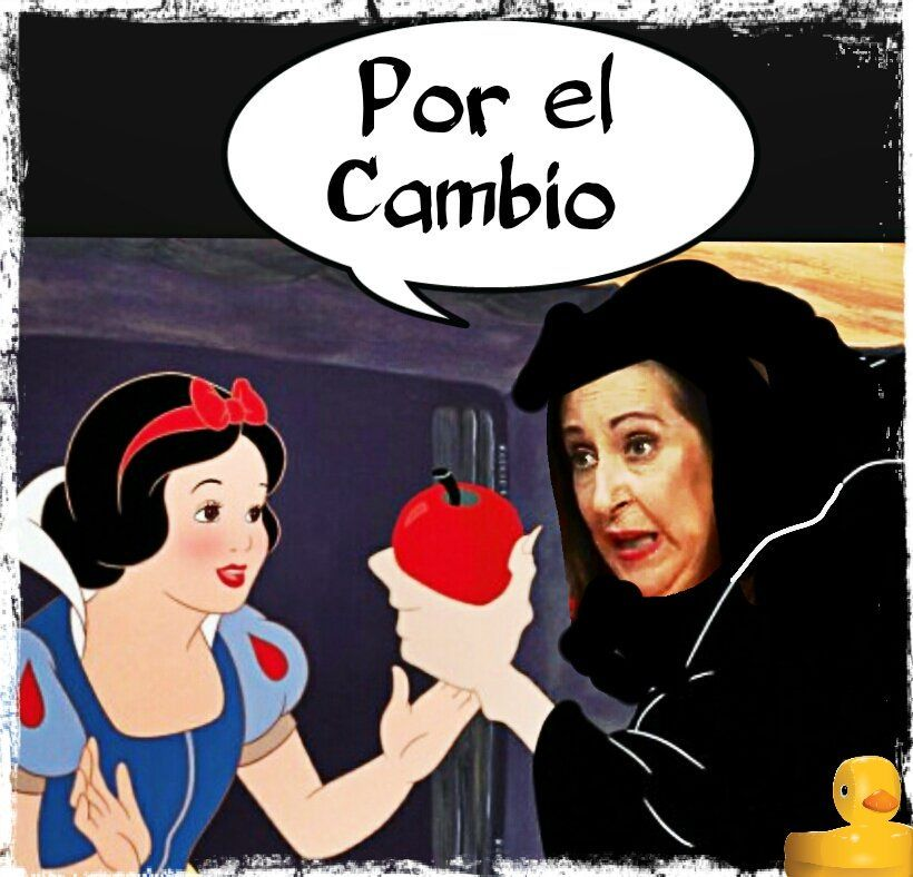 Serie Malas de Disney