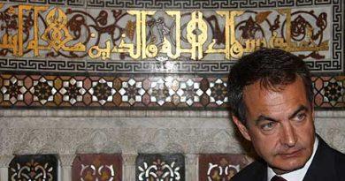 Si vis pacem… Por José Crespo: Una experiencia personal con el Islam y los musulmanes