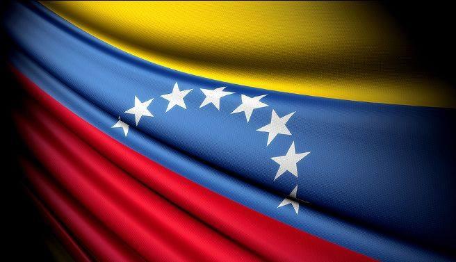 Adelante Venezuela