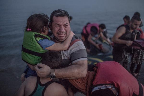 emigrantes-sirios-en-grecia