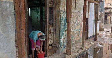 Secuelas del Socialismo del Siglo XX aplicado en Cuba por 56 años. Foto de Yusnaby Pértez