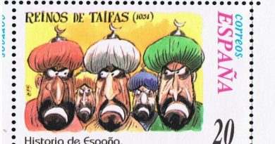 sello reinos de taifas