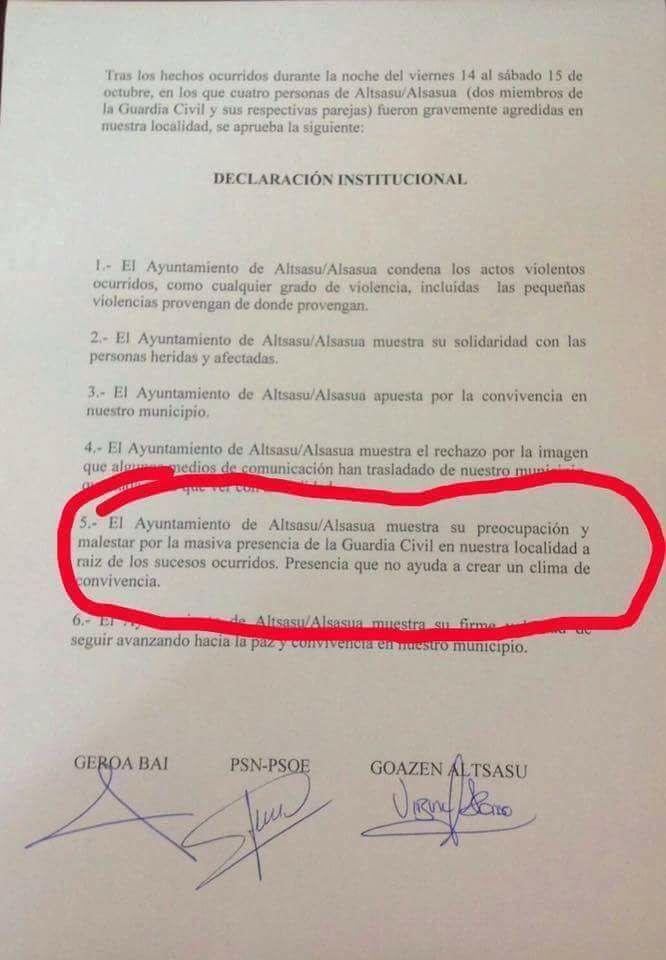 declaracion-institucional-del-ayuntamiento-de-alsasua