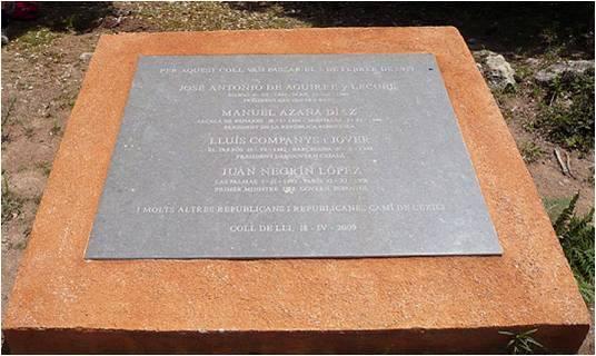 la-placa-de-la-fotografia-alfonso-xiii-habia-dejado-espana-a-su-suerte-con-su-salida-por-cartagena-en-193
