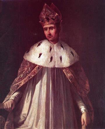 Ramiro II el Monje