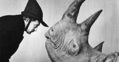 Quién teme al rinoceronte de Ionesco