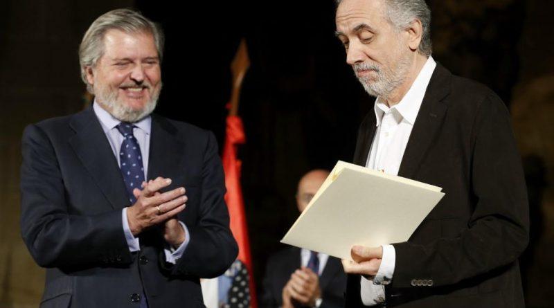Fernando Trueba dos días después de su polémico discurso de aceptación del Premio Nacional de Cinematografía, aseguró para intentar zanjar el escándalo: No quisoe 'decir nada conflictivo ni provocador'