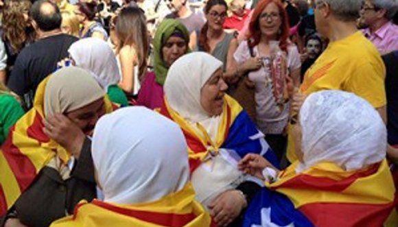 Los nuevos catalanes