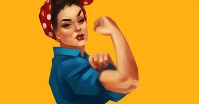 De feministas, la casta política y las feminazis, por Ana Castells