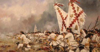 La bandera de Borgoña o Cruz de San Andrés y los españoles enemigos de España, por José Crespo. Si vis pacem…
