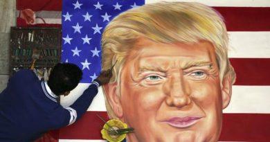 Apocalipsis Trump