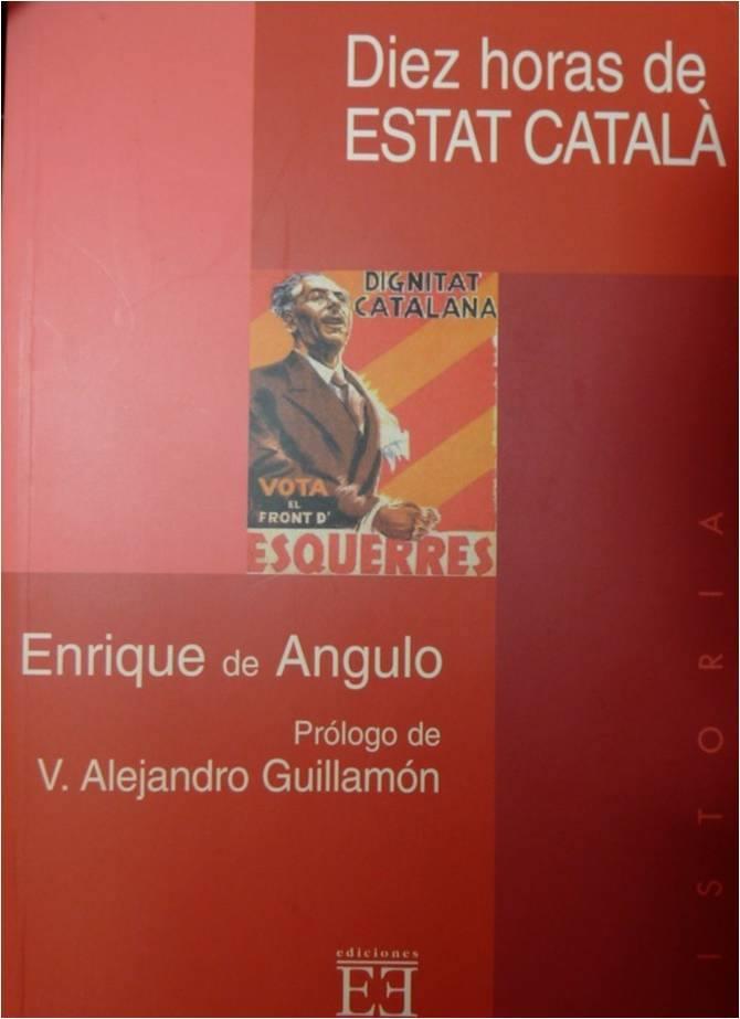 Diez horas del Estado catalán