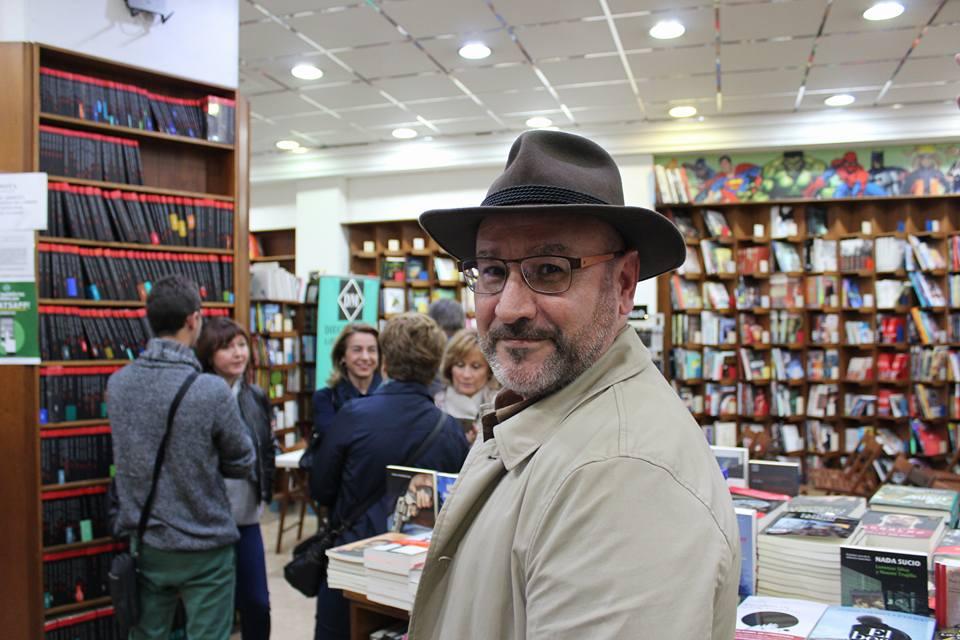 Jorge Rodríguez Rueda