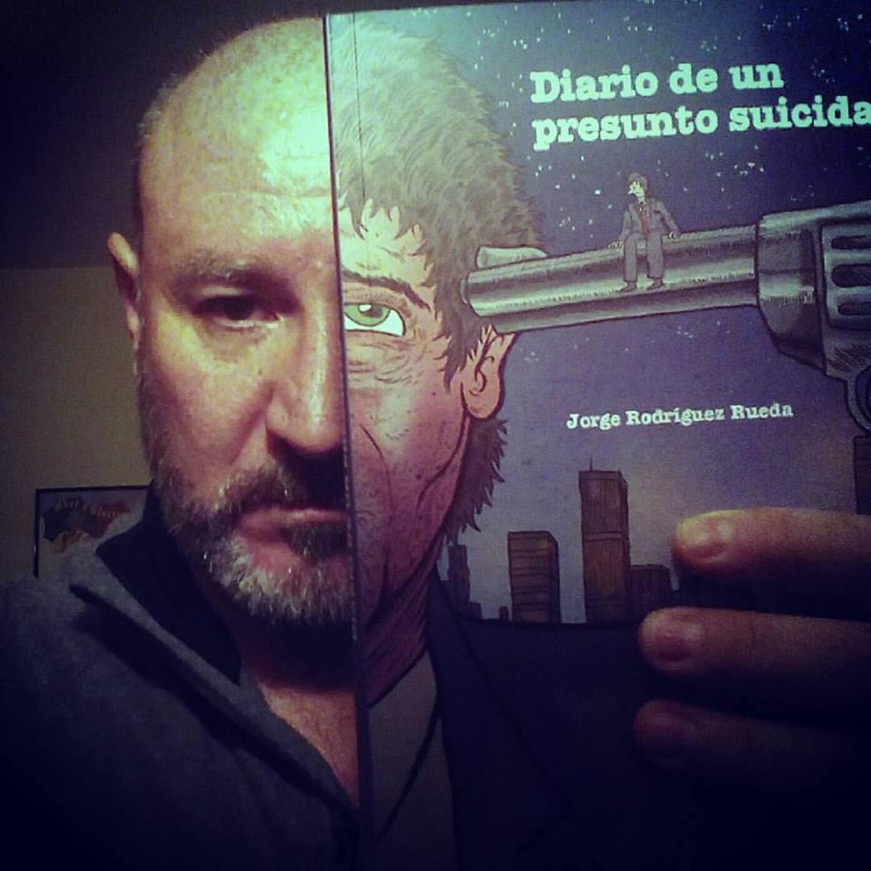 Jorge Rodriguez Rueda