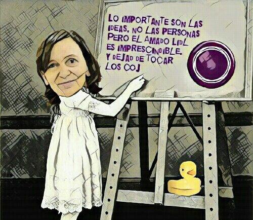 la-rica-pija-bescansa-y-su-chupi-logica-comunista