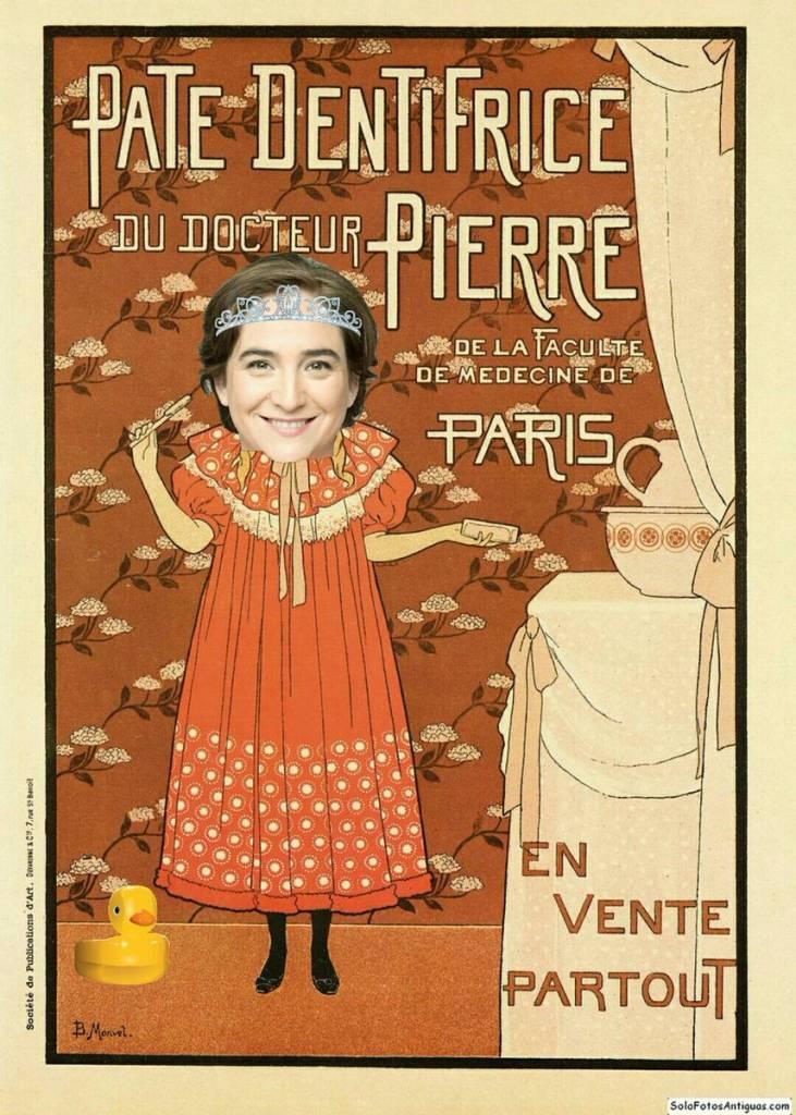 lady-a-la-princesa-del-poble-esa-pijo-activista-que-vestia-capa-y-antifaz-hoy-ya-no-le-cabria-el-disfraz-ese