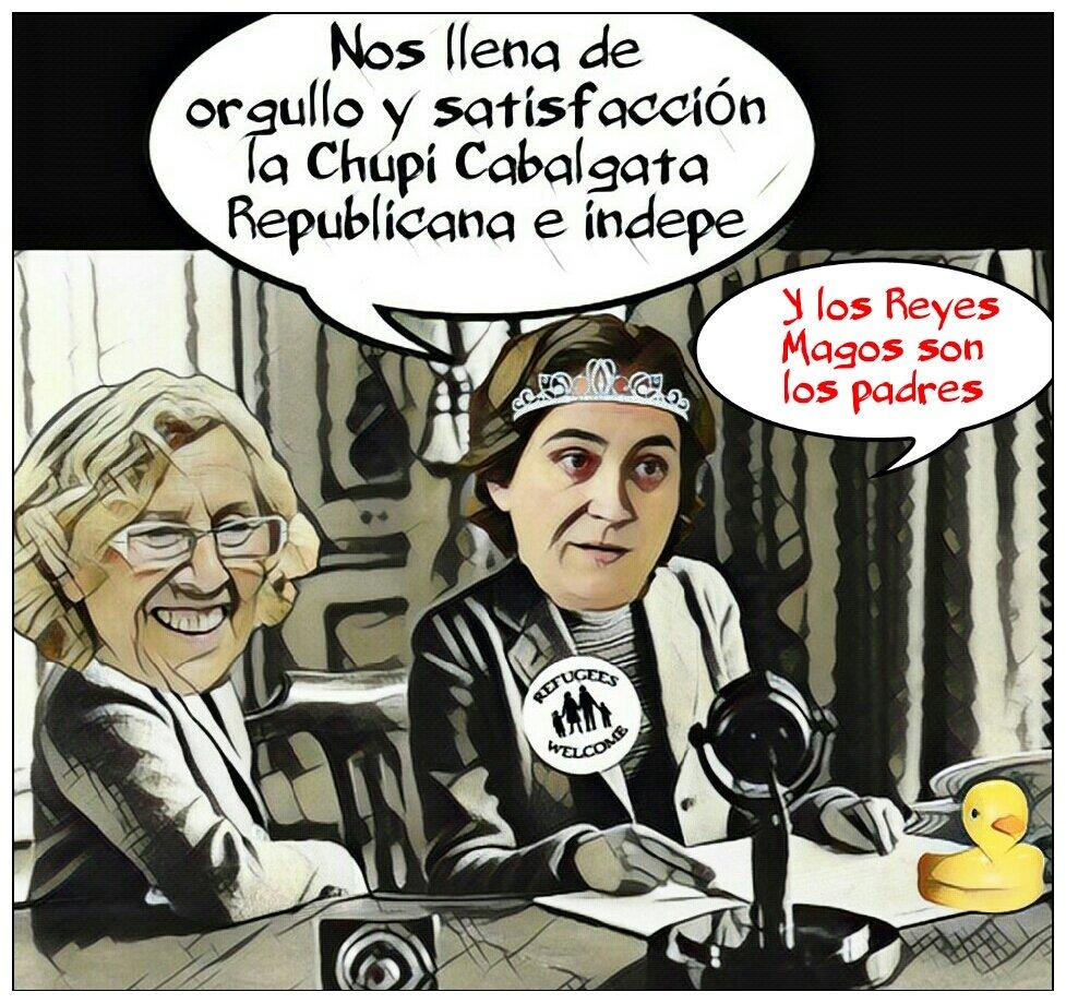 las-alcaldesas-de-progreso-cambio-comunistas-amargando-a-la-infancia-el-dia-de-reyes
