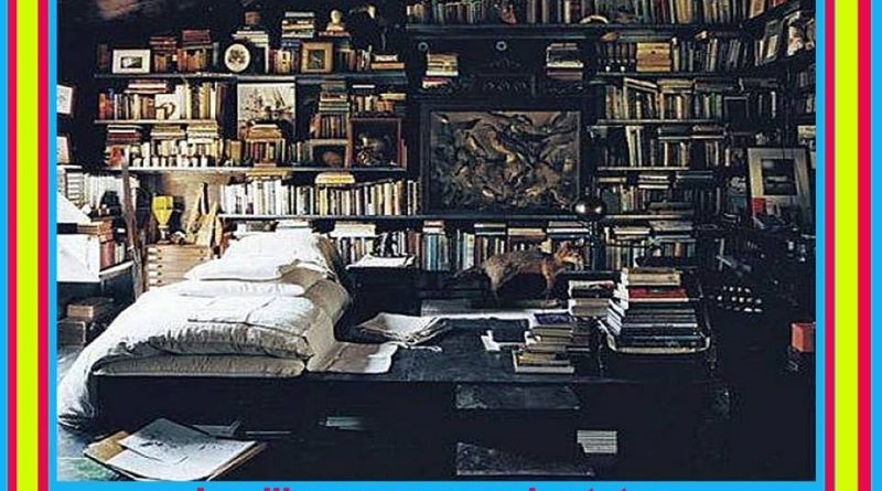 Los libros son como las tetas