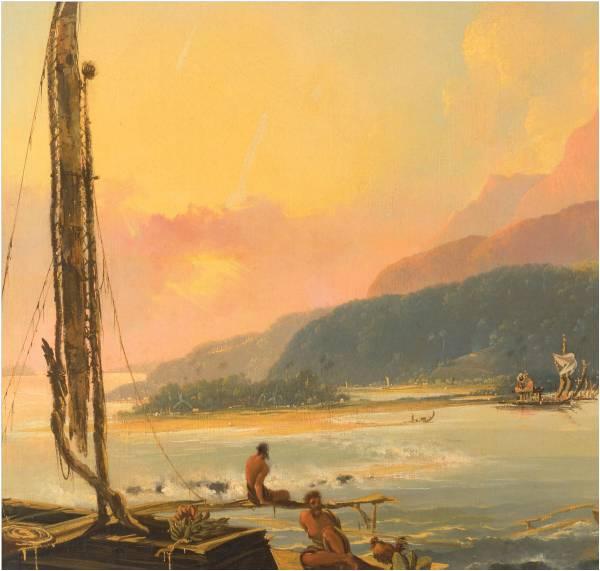 Varios mapas españoles del siglo XVI confirman que nuestros marinos, y no los ingleses, fueron los primeros en explorar el archipiélago de Hawaii.