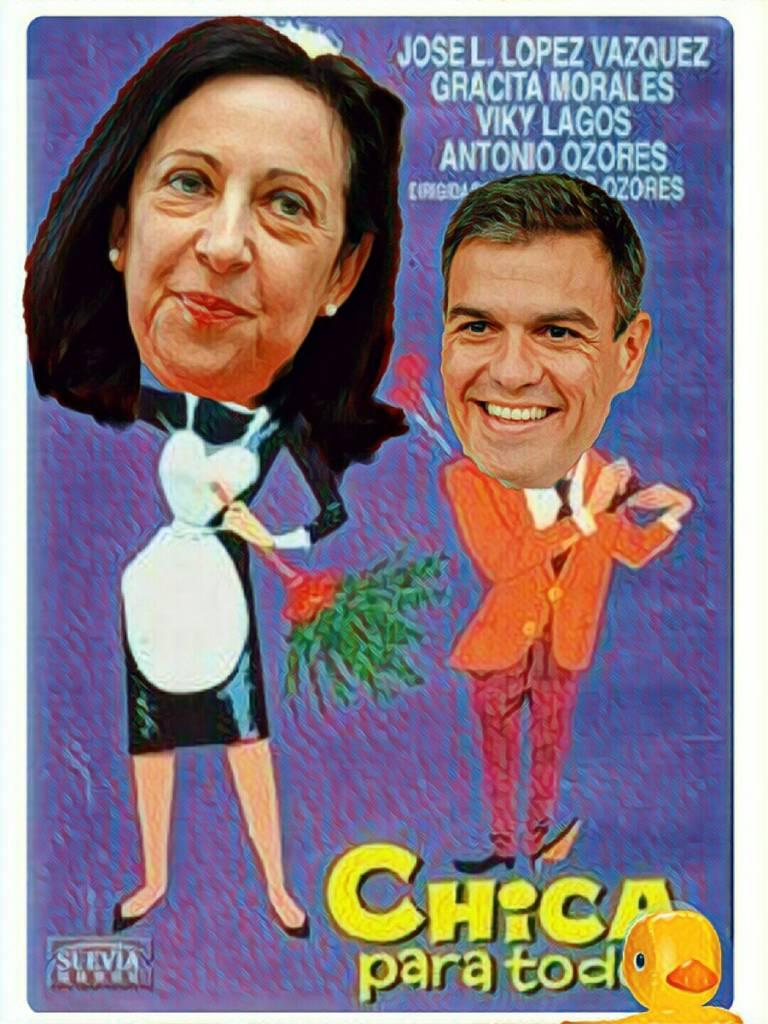 Ahora en el PSOE se reparten las declaraciones - tontería