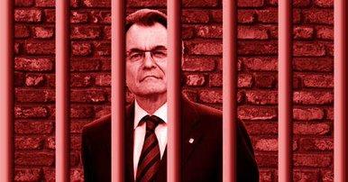 Artur Mas vaya a la cárcel