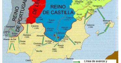 España mapa