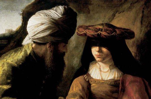 Onán fue el segundo hijo de Abraham nieto de Judá, el patriarca y homónimo de una de las 12 tribus de Israel