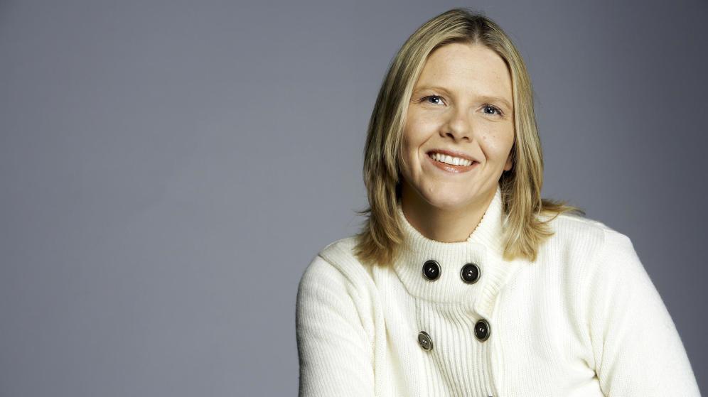 La ministra de Integración noruega, Sylvi Listhaug