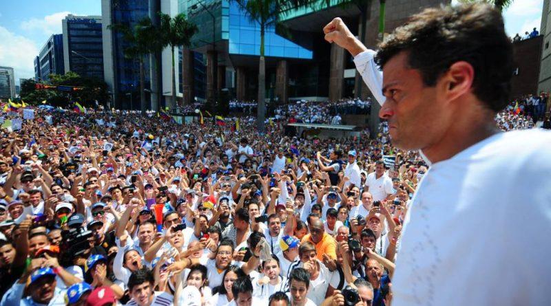 Leopoldo López, El enemigo número uno del chavismo