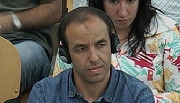 Youssef Belhadj, considerado el cerebro de los atentados del 11-M