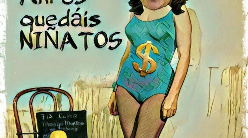 Bescanasa dimite de sus cargos en Podemos.Lo hace por amor a sus compis.