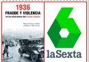 Aportaciones a la escaleta de Ferreras: El libro del pucherazo del Frente Popular. Por Rafael Gómez de Marcos