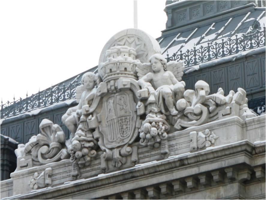 Banco de España,