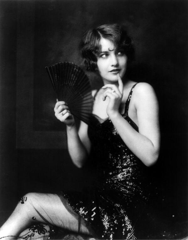 Barbara Stanwyck (ca. 1924)
