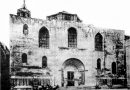 (1) Separatismo y parques temáticos: De arte sacro secuestrado y un barrio gótico inventado