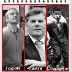 El asesino Chapote, el juez Castro y el chapapote judicial de la indignidad, el miedo y la ambición