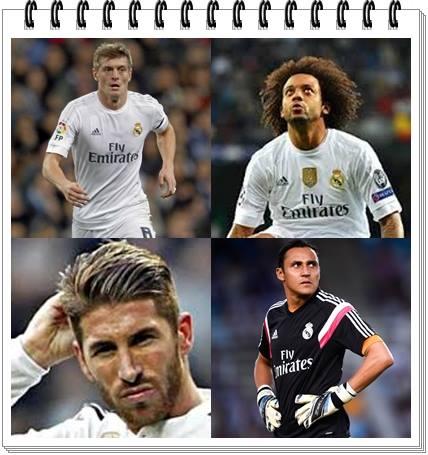 De Madrid al Cielo y al infierno