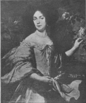 Lilias Drummond