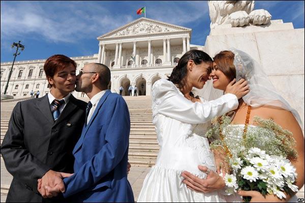 Matrimonio gay en Uruguay