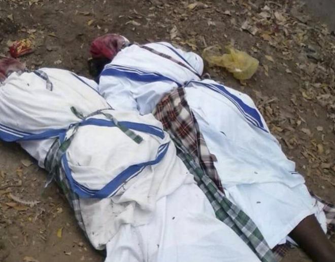 Sangriento ataque contra un asilo de ancianos en Yemen deja 16 muerto: Cuatro monjas entre las víctimas