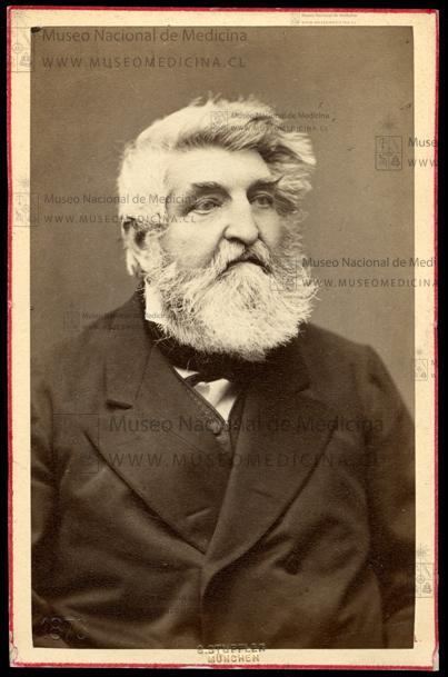 Theodor Bischoff, el biólogo machista