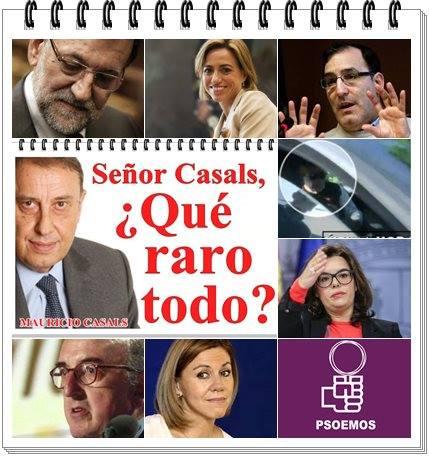 EL TRISTE E INESPERADO FALLECIMIENTO DE CARME CHACÓN