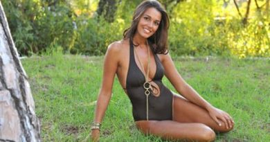 Kaiane Aldorino, de Miss Mundo a alcaldesa de Gibraltar