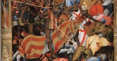 La Batalla del Puig.