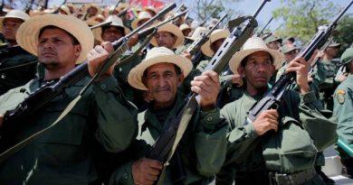 La ideologización es uno de los principales elementos que diferencian a las milicias de los otros