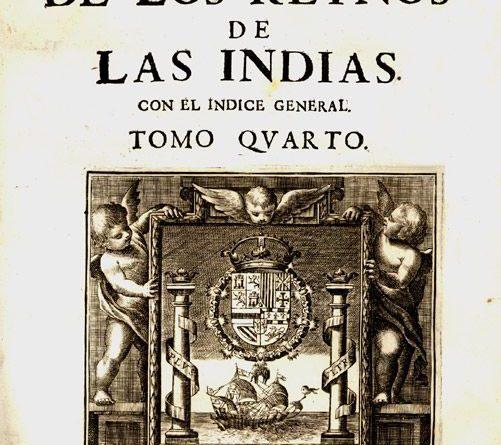 Leyes-de-Indias-al-Libro-IV