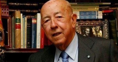 Muere a los 91 años el ex gobernador civil de Sevilla José Utrera Molina