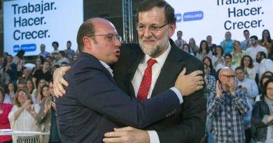 Pedro Sánchez y Rajoy