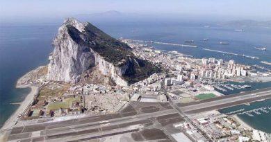 Vergonzosas y permitidas ampliaciones territoriales con tierra y rocas compradas en España
