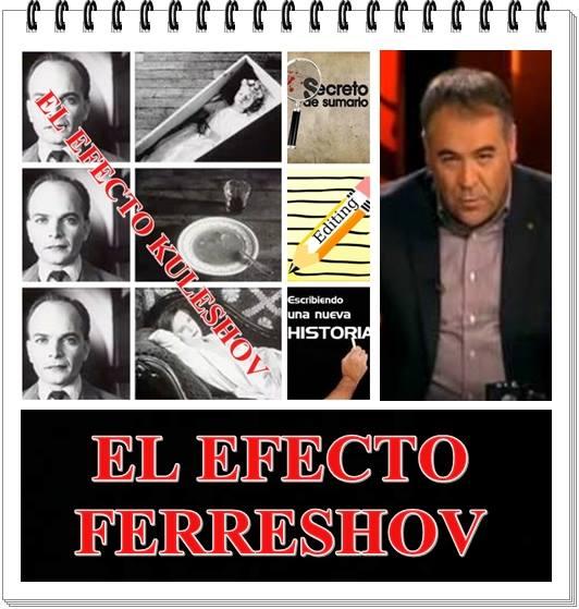 el Efecto Ferreshov